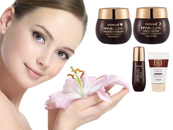 farmasi hyacure age magic night cream des 01