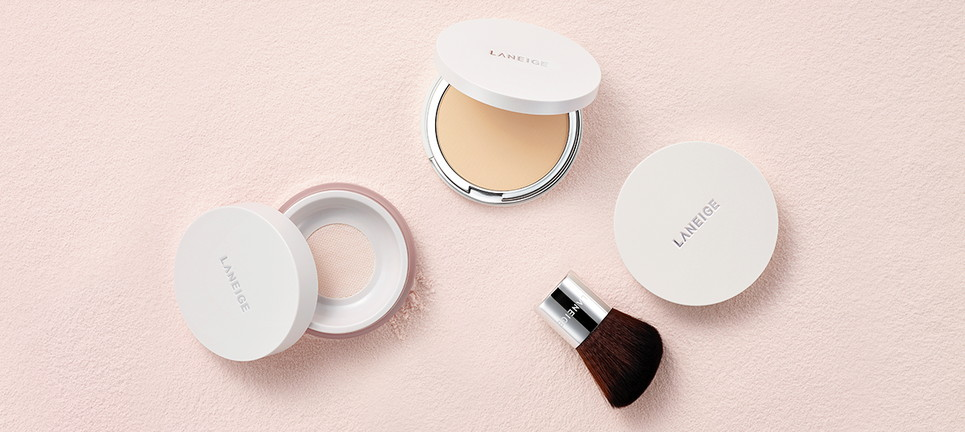 light fit pact powder pact