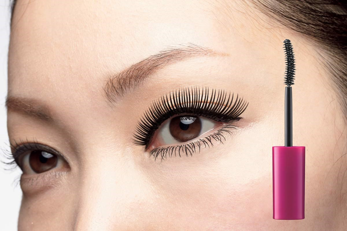 mascara za killer volume curl mascara bk999 03