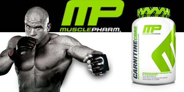 MP Carnitine Core