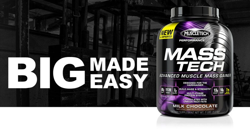 muscletech mass tech 2