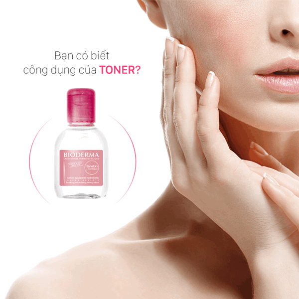 Bioderma Sensibio Tonique 100ml