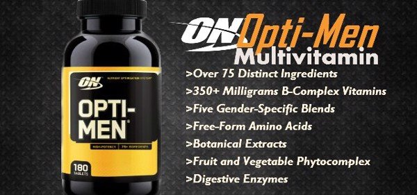 Opti-Men Multivitamin 05
