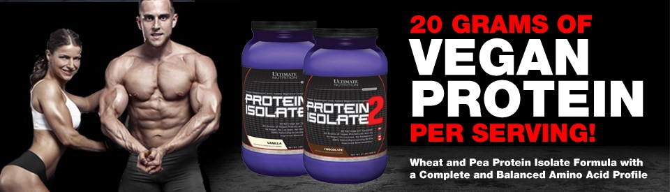 Protein Isolate 2 banner