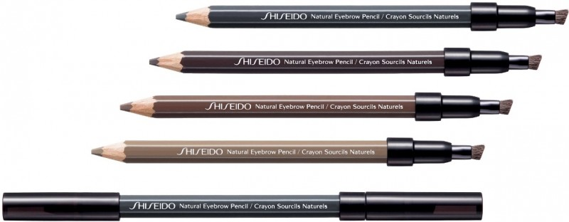 chi ke chan may shiseido natural eyebrow pencil