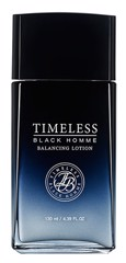 snp timeless black homme balancing lotion 130ml