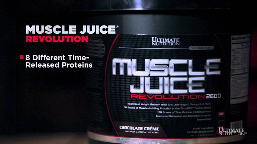 ultimate nutrition muscle juice revolution banner 2