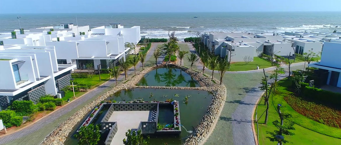 oceanami resort hcmc