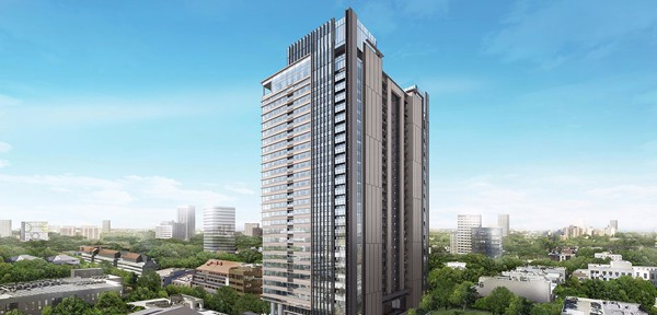 Kp-29B Nguyen Dinh Chieu Luxury Apartment