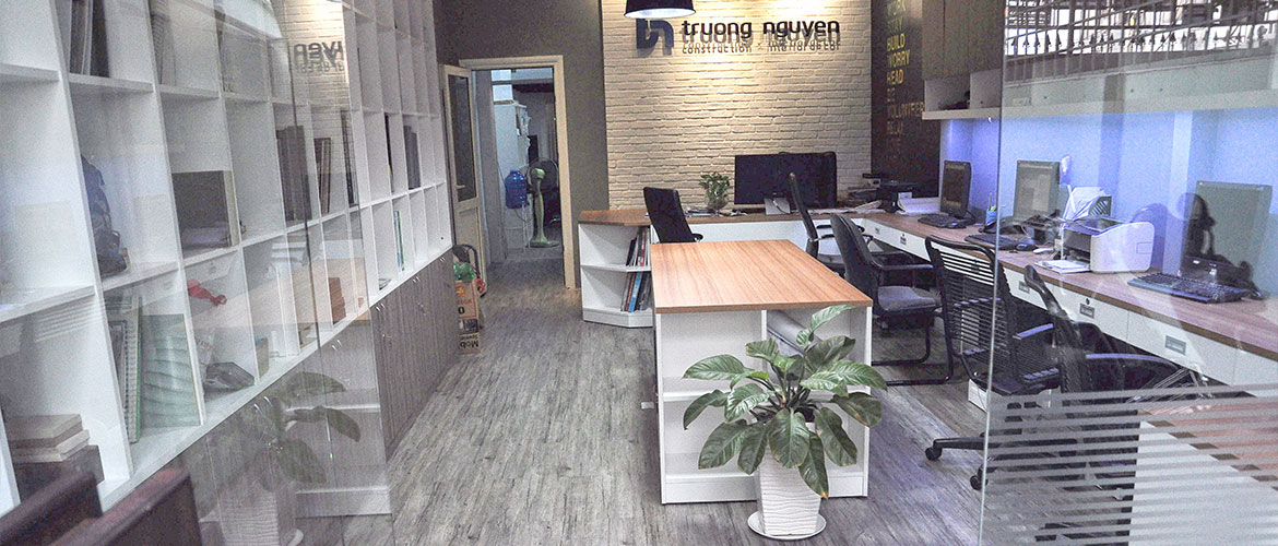 Office of Truong Nguyen