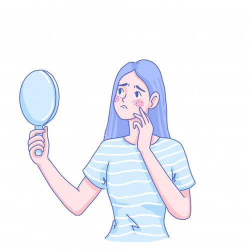 Làm thế nào để khắc phục da không đều màu?