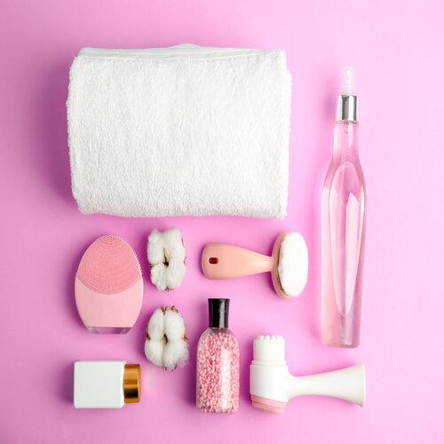 5 dụng cụ rửa mặt phổ biến được nhiều chị em tin dùng