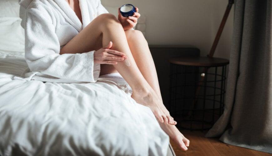 lựa chọn body lotion phù hợp với da của bạn