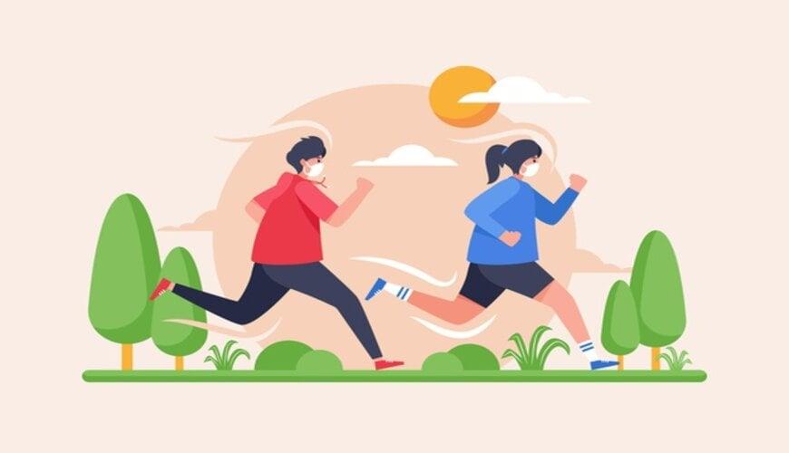 tập thể dục để ngăn ngừa lão hóa