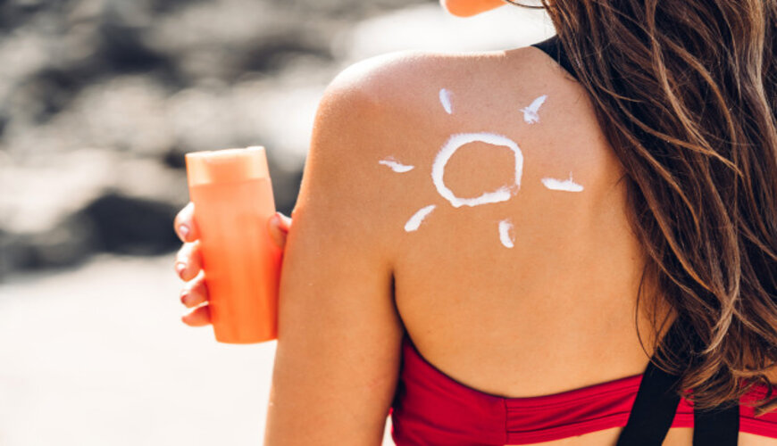 kem chống nắng cho da nhạy cảm