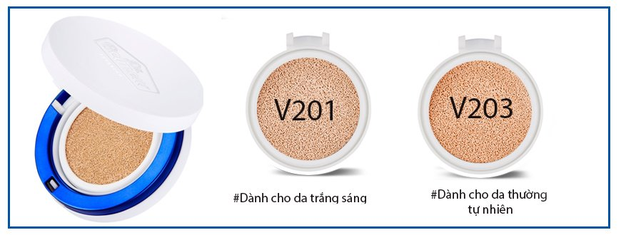DR.BELMEUR ADVANCED CICA CUSHION