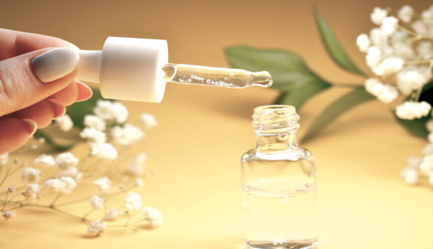 tác dụng của essence đối với da