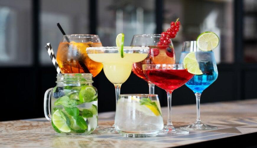 hạn chế thức uống có cồn để chống lão hóa