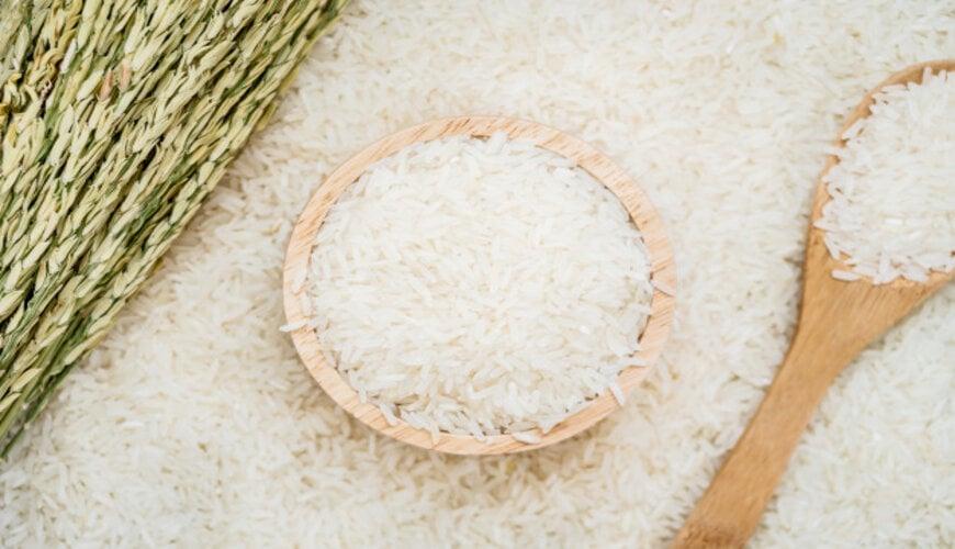 làm đẹp da bằng nước vo gạo