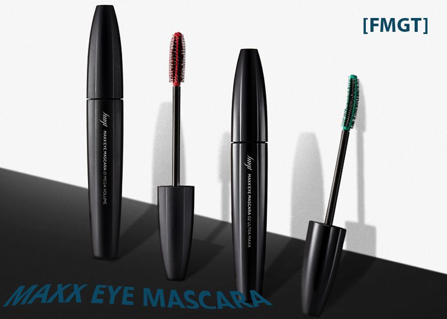[FMGT] Mascara Làm Cong Và Dày Mi Lâu Trôi MAXX