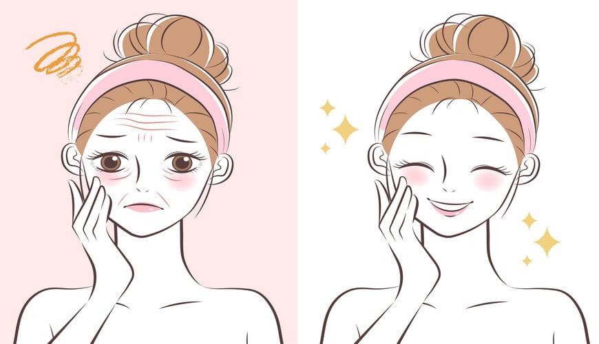 Tự nâng cơ mặt cần thời gian kiên trì mới thấy hiệu quả