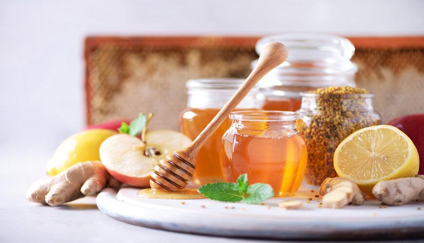 giấm táo mật ong trị đồi mồi