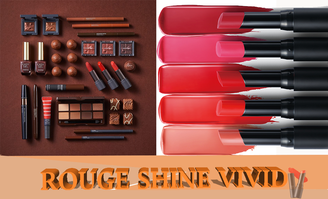 Son thỏi Rouge Shine Vivid