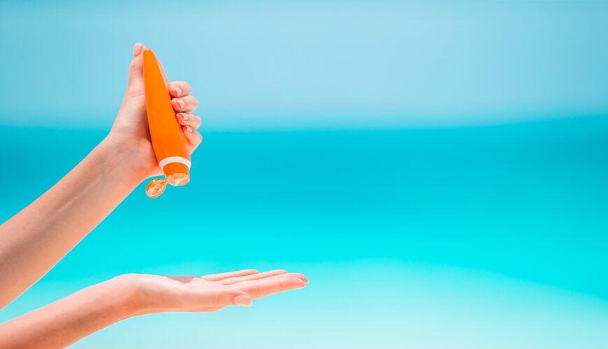 tác dụng của kem chống nắng