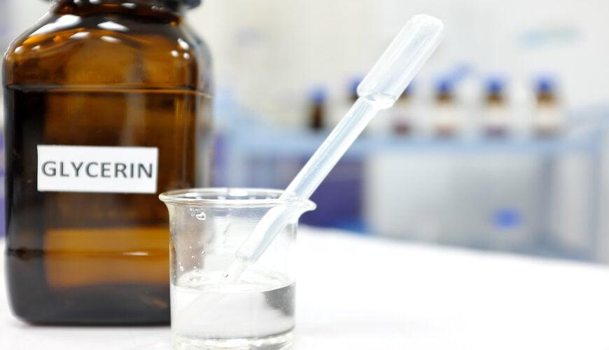 tác dụng của glycerin