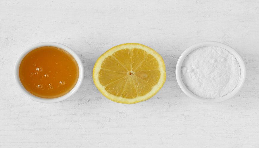dùng mật ong để tẩy tế bào chết da mặt
