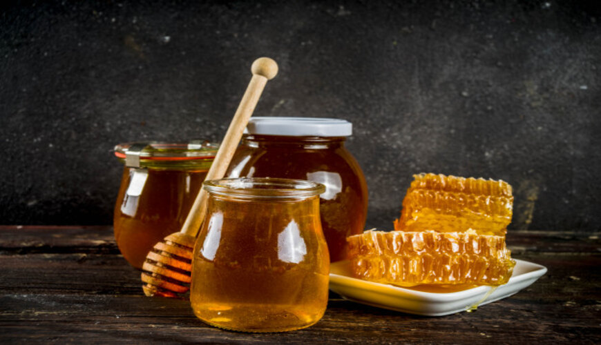 tẩy tế bào chết toàn thân bằng mật ong