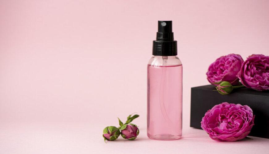 thành phần của nước hoa hồng