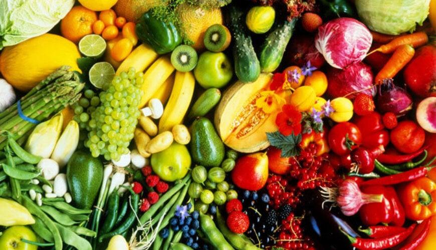 bổ sung thực phẩm chứa vitamin c giúp bạn làm mờ nếp nhăn