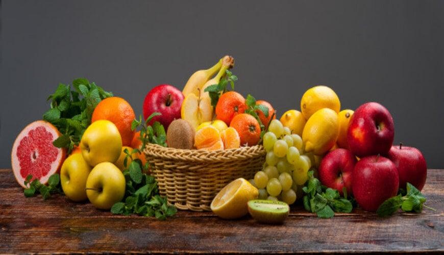 tăng cường thực phẩm giúp cân bằng melanin