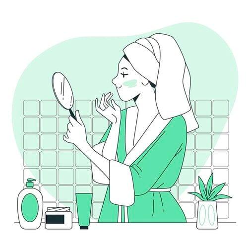 tác dụng của vitamin e đối với làn da