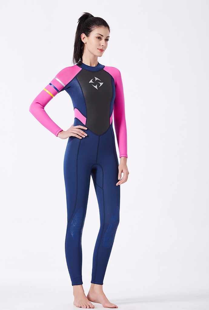 Wetsuit 3mm việt nam