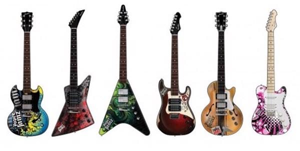 7 bí quyết đơn giản giúp bạn mua đàn guitar điện tốt và chất lượng