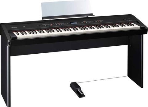 dan piano dien roland fp-80 digital piano