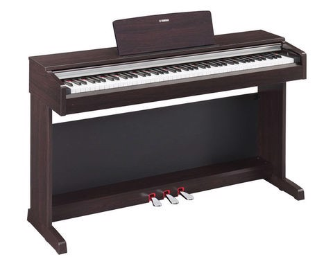 dan piano dien yamaha ydp-142 digital piano