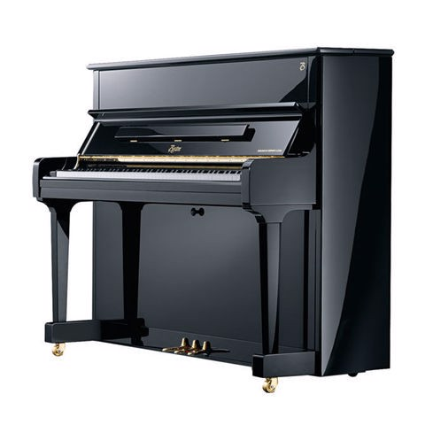 dan piano go boston up-118r acoustic piano