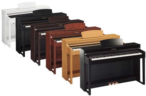 Địa chỉ mua đàn piano điện Yamaha tốt nhất