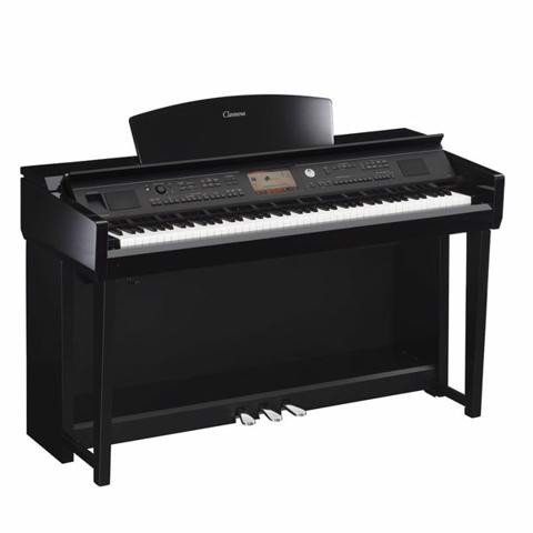 dan piano dien yamaha cvp-705 digital piano
