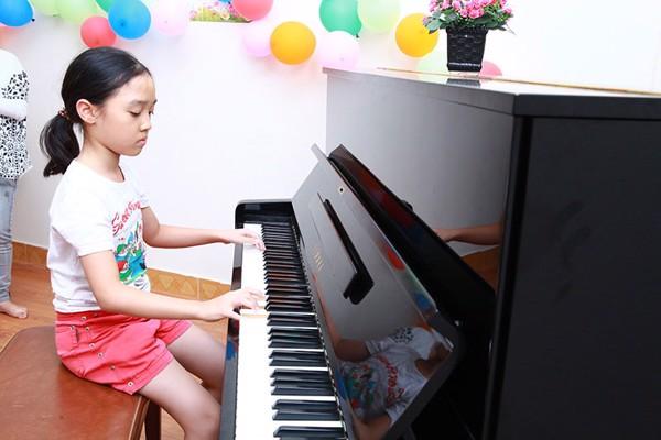 Những sai lầm lớn khi dạy và học đàn piano của người mới bắt đầu