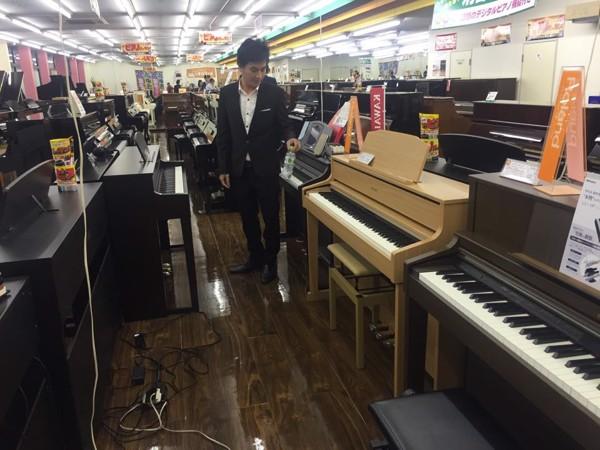 Những sai lầm thường gặp khi mua đàn piano điện