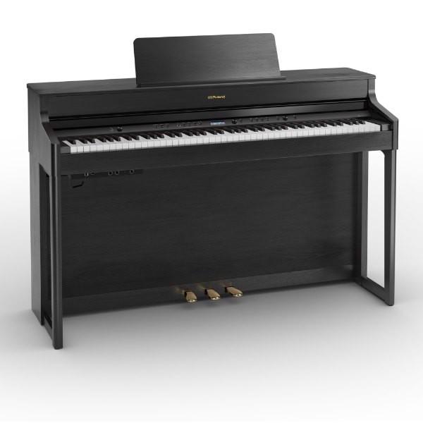 Tìm hiểu về đàn Piano điện - Digital Piano