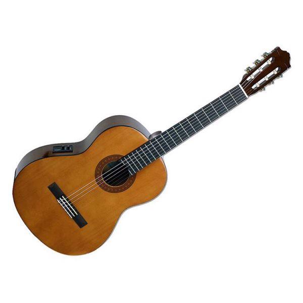 Top những cây đàn guitar classic Yamaha cho người mới học