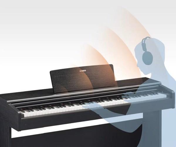 Đàn piano điện Arius YDP-164 sản phẩm mới 2019 của Yamaha Music