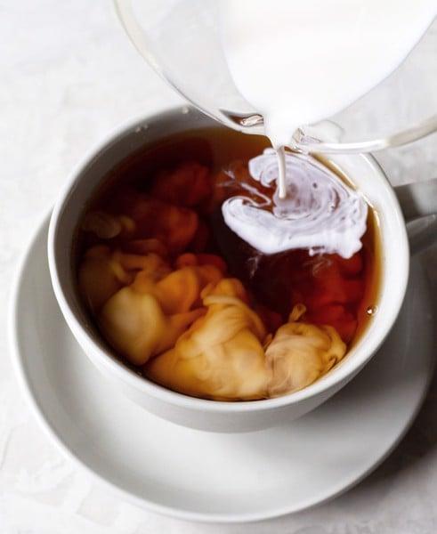 trà sữa Btea