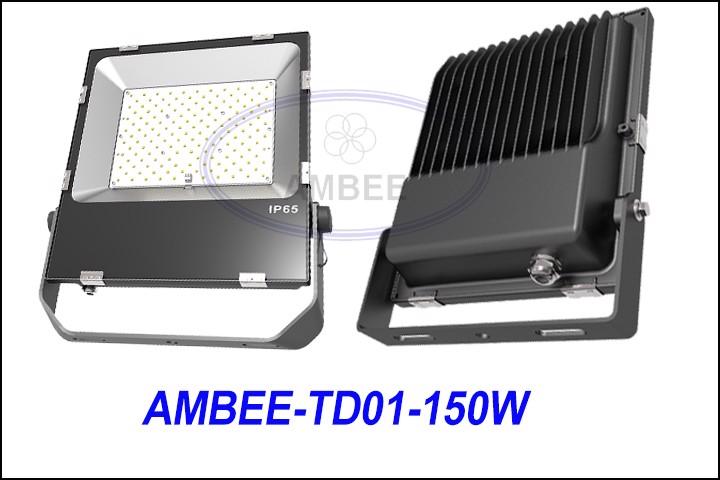 TD01 - Đèn LED Pha Công Nghiệp sang trọng