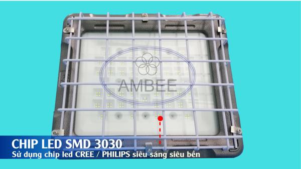 Đèn Led Chống Cháy Nổ F8260 AMBEE tinh tế